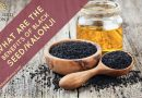 What are the benefits of Black Seed/Kalonji?