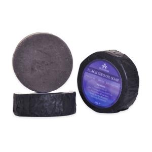 Black Seed Soap & Shampoo bar – 80g Image