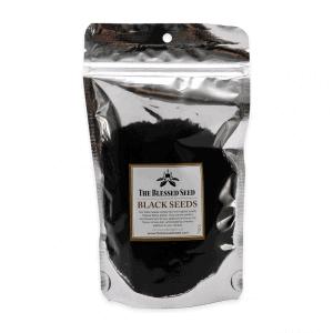 Black Seeds Bag- 100g Image
