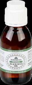 ORIGINAL Black Seed Oil – 100ml Image